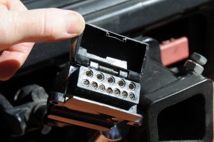 TwelvePin Trailer Plug Guide For Caravanners  Without A