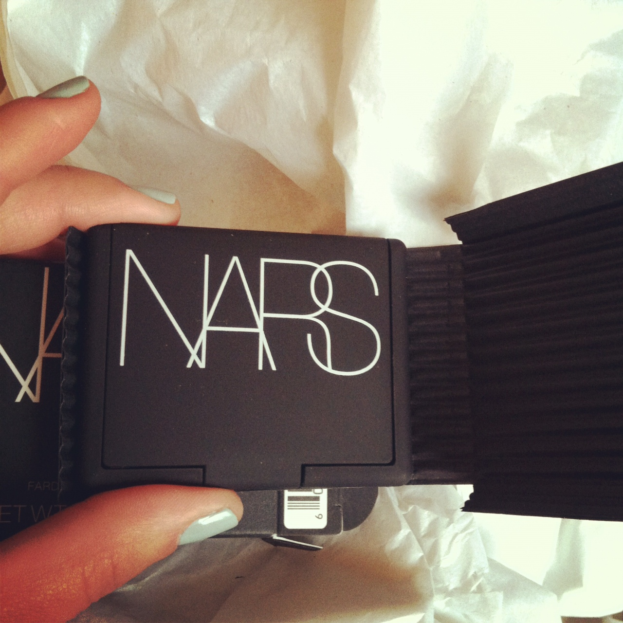 Bronzer Pack from Nars