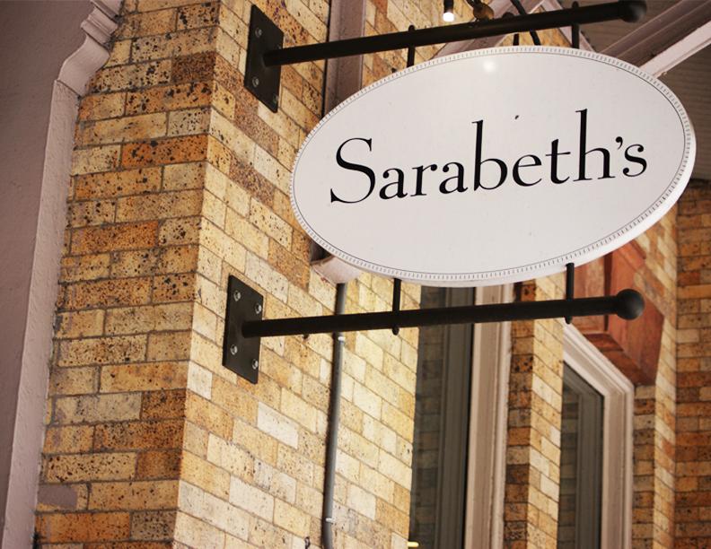 Brunch at Sarabethsin Tribeca