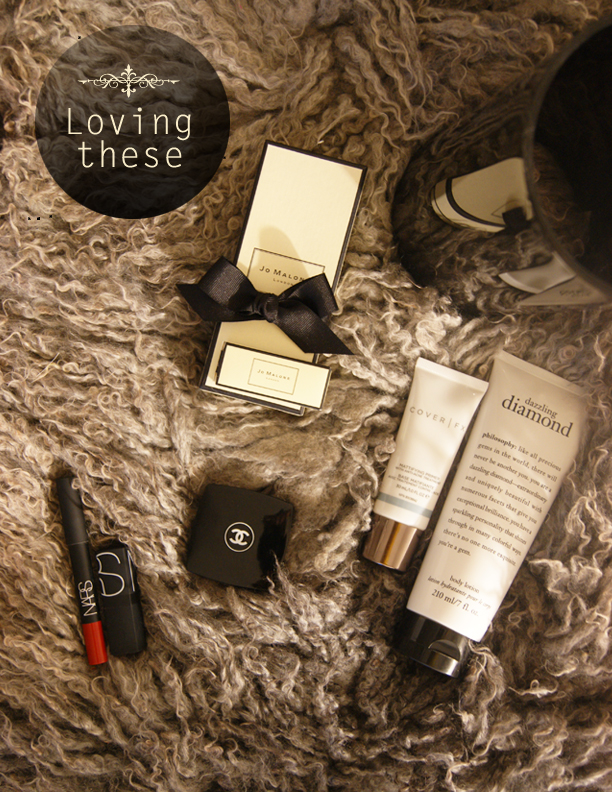 beauty products for Summer