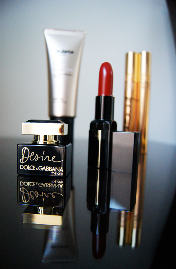 latest tips in beauty Red Lipstick