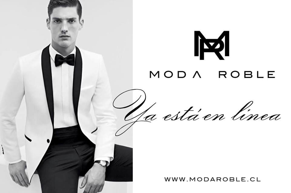 moda roble white