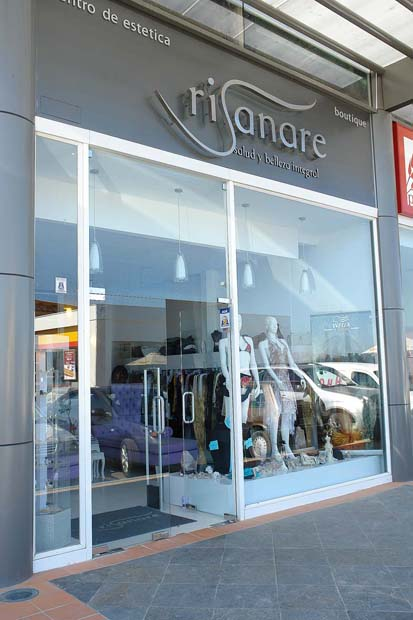 Risanare Store