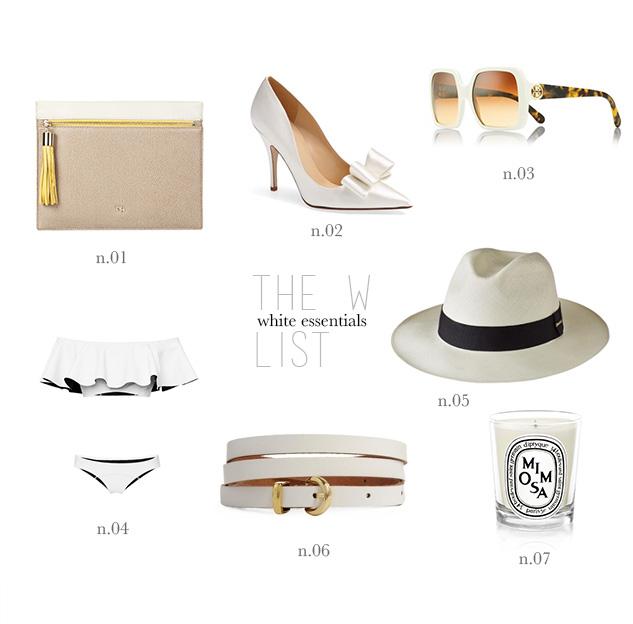 white-essentials