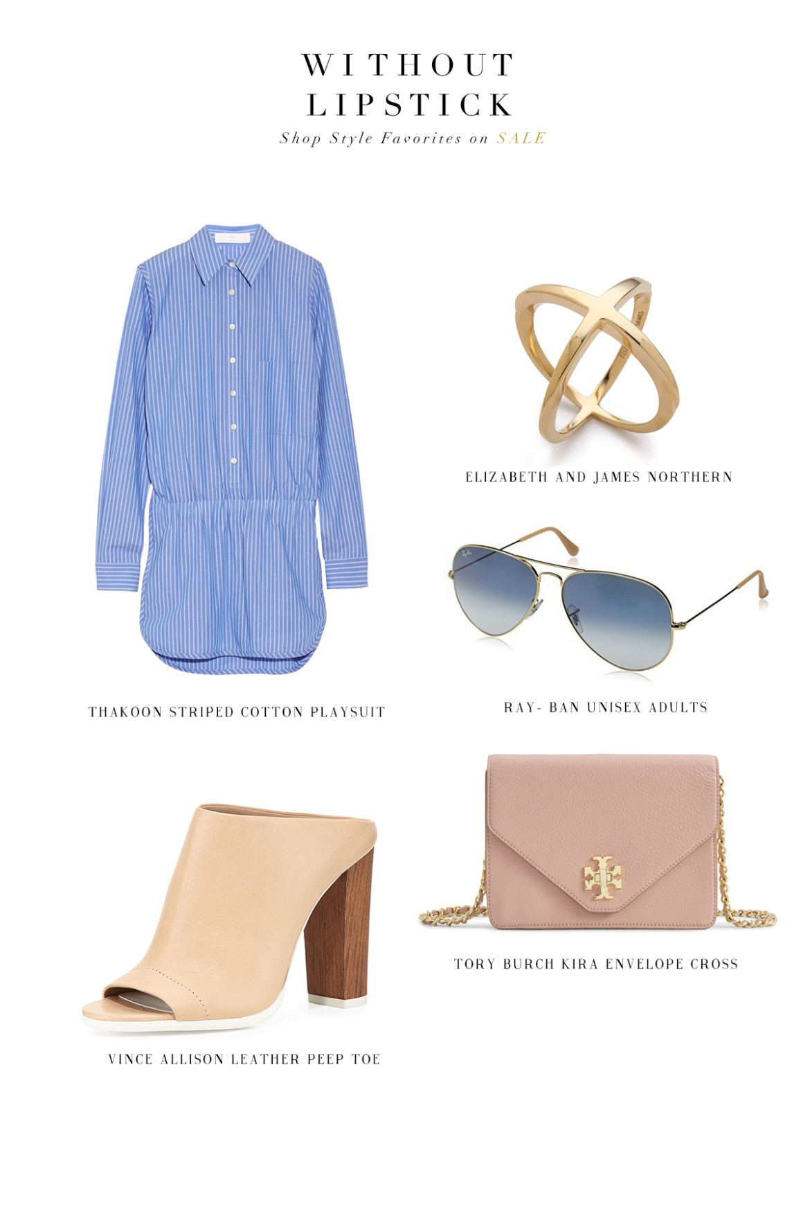 Shopstyle Favorites