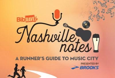 Runner's Guide to Nashville