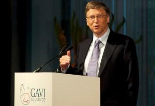 Bill_Gates صورة بيل جيتس