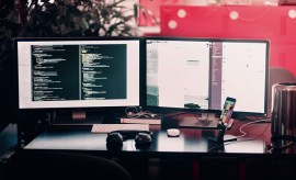 مراجعة أولية لدورة تطوير واجهات المستخدم من حسوب