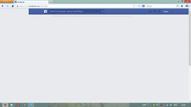 my-facebook-error