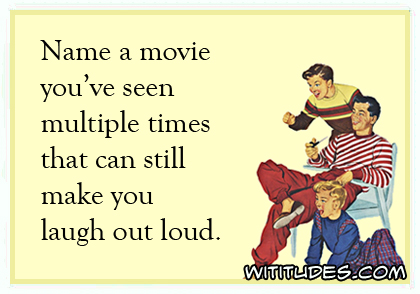 Image result for LAUGH AT THIS MOVIE