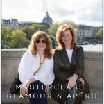 Masterclass 'Glamour & Apéro'
