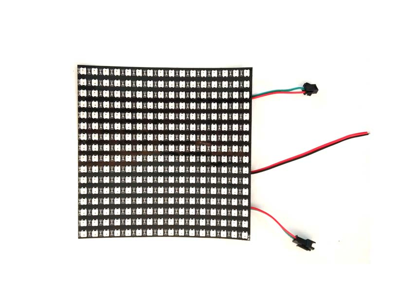 Bendable Led Lights