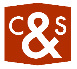 code and supply logo
