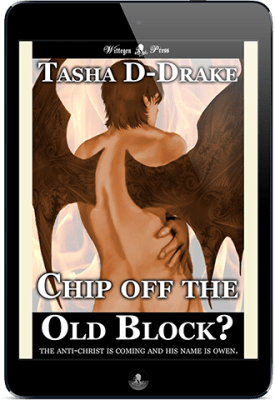 Chip Off the Old Block? (Romantic Demon Humour)