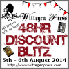 Wittegen Press 48hr Discount Blitz (5th/6th August 2014)