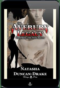 The Avebury Legacy by Natasha Duncan-Drake
