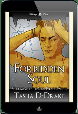 Forbidden Soul (Soul Reader #2)