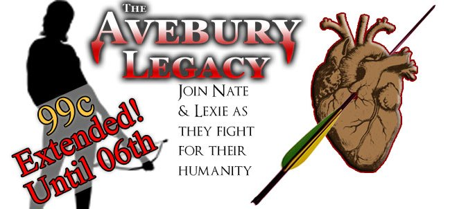 Love, Relics and Vampires – The Avebury Legacy
