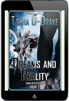 Dreams and Reality (Dark Reflections #2) by Natasha Duncan-Drake - Wittegen Press