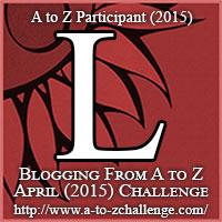 AtoZ Challenge 2015 Wittegen Press L