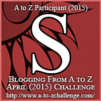 AtoZ Challenge 2015 Wittegen Press S