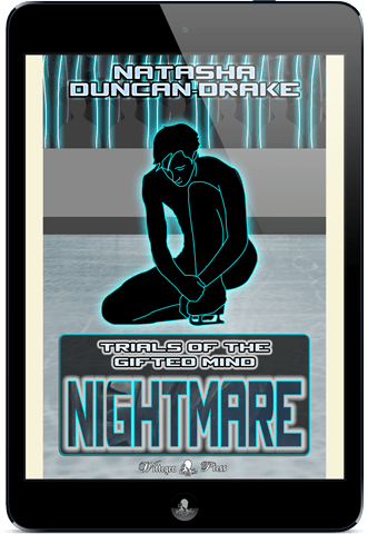 Nightmare (Trials of the Gifted Mind)