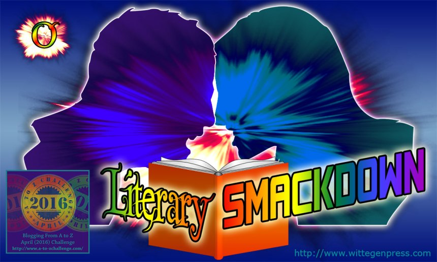 O - Literary Smac
