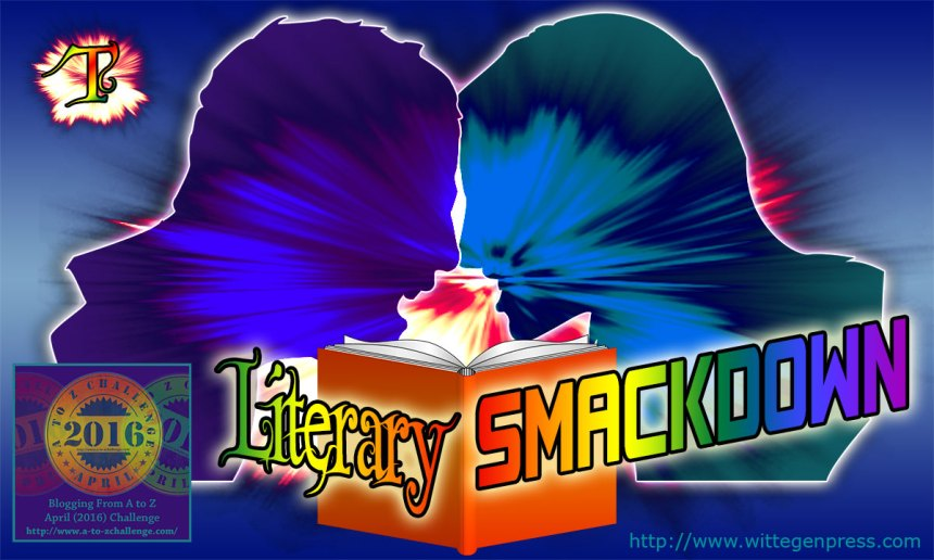 T - Literary