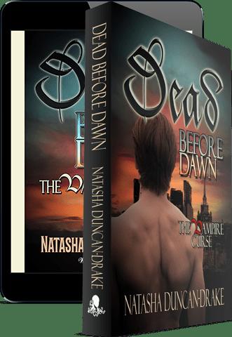 Dead Before Dawn: The Vampire Curse