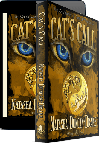 Cat's Call (Charlie Waterman #1)