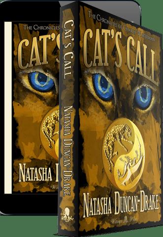 Cat's Call (Charlie Waterman #1)