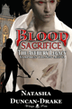 Blood Sacrifice: The Avebury Legacy by Natasha Duncan-Drake