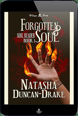 Forgotten Soul (Soul Reader #1)