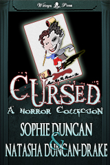 Cursed by Sophie Duncan and Natasha Duncan-Drake