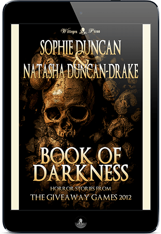 Book Of Darkness: The Horror Stories From The Wittegen Press Giveaway Games