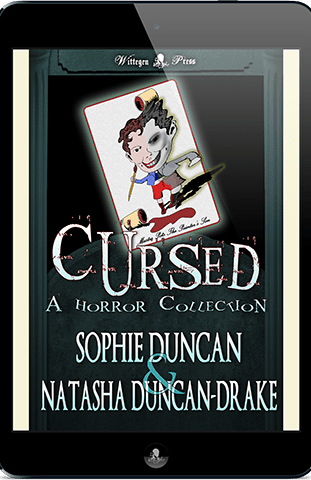 Cursed – A Horror Collection