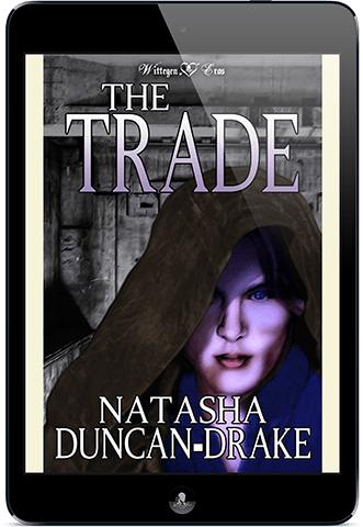 The Trade (Dystopian Vampires and Demons)
