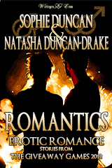 Roimantics by Sophie Duncan and Natasha Duncan-Drake