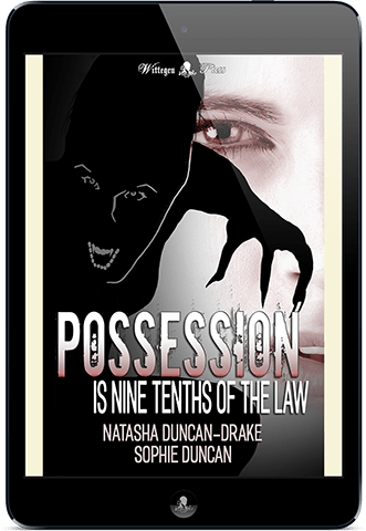 Possession is Nine Tenths of the Law (All Hallows Read 2017)