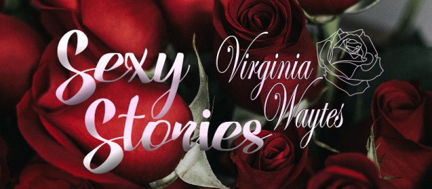 Sexy Stories - Virginia Waytes - Newsletter