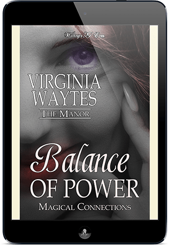 Balance of Power: Magical Connections (The Manor #12)