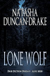 Lone Wolf by Natasha Duncan-Drake