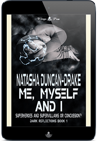 Me, Myself and I (Dark Reflections #1)