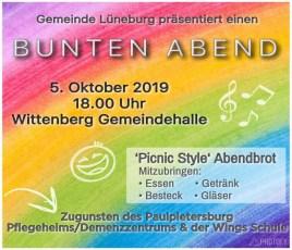 Wittenberger Gemeindebrief - 09-2019 - 09