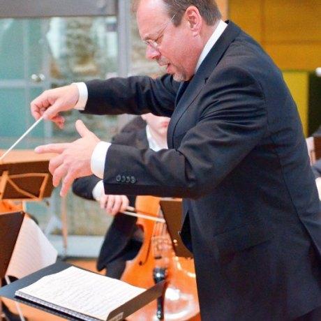 Schubert Symphonisches Orchester WMA