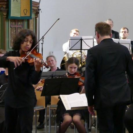 Pugniani-Kreisler Solist D.Sogoan