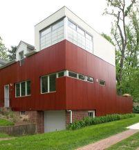 Malone Residence