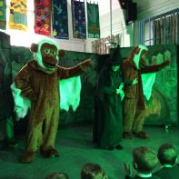 Wizard of Oz Theatre Group[8]