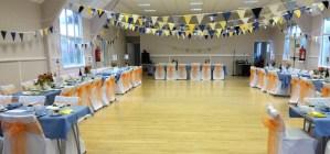 Pilates @ Main Hall