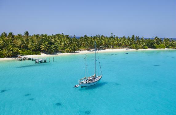 Cocos Keeling Caribbean